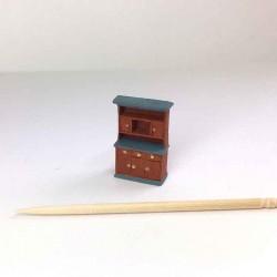 Буфет кухонный, миниатюра 1:144