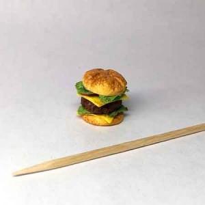 Еда для кукольного домика, масштаб 1:12