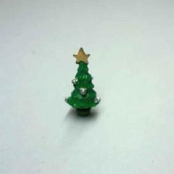 Елочка новогодняя, миниатюра 1:144