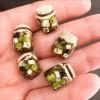 Оливки, маслины, сыр и травы. Соленья, миниатюра 1:12