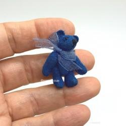 Мишка Тедди  Cornflower, миниатюра