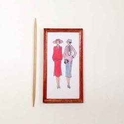 Постер Мода, миниатюра