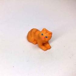 Котик рыжий, миниатюра 1:24