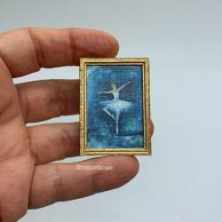 Постер Балет, миниатюра 1:12