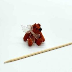 Мишка Тедди - 2, миниатюра