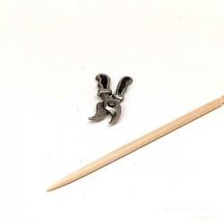 Садовые ножницы, миниатюра 1:12