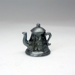 Чайник в стиле Антик, масштаб 1:12
