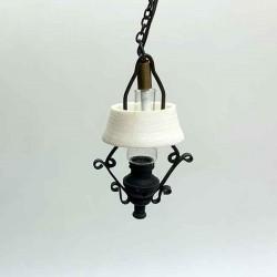Лампа кухонная потолочная, масштаб 1:12