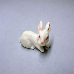 Кролик, миниатюра