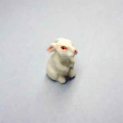 Кролик, миниатюра 1:12