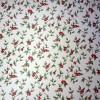 Обои Pink Polka Dots On Mauve, масштаб 1:12
