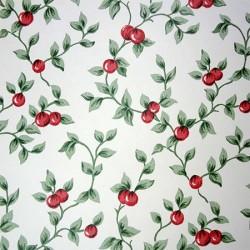 Обои Винные яблочки, масштаб 1:12
