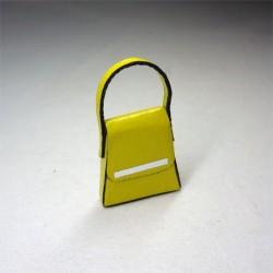 Женская сумочка, миниатюра 1:12