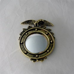 Зеркало Eagle, выпуклое, миниатюра 1:12