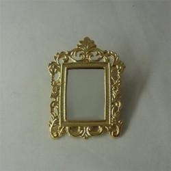 Викторианское зеркало, масштаб 1:12