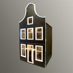 Кукольный Голландский домик