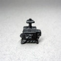 Плита, миниатюра 1:144