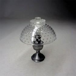 Лампа декоративная настольная, миниатюра 1:12