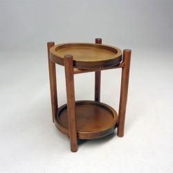 Столик, миниатюра 1:12