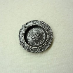 Блюдо Антик, миниатюра 1:12