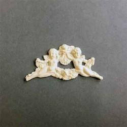 Лепнина декоративная, миниатюра