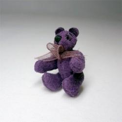 Мишка Тедди - 1, миниатюра