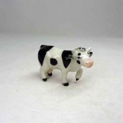 Фигурка Корова, миниатюра