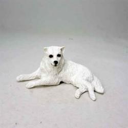 Собака, миниатюра 1:12