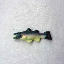 Радужная форель, миниатюра