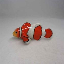 Фигурка рыбка Немо, фарфор